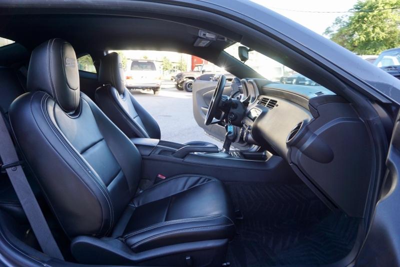 Chevrolet Camaro SS 2SS 2010 price $16,485