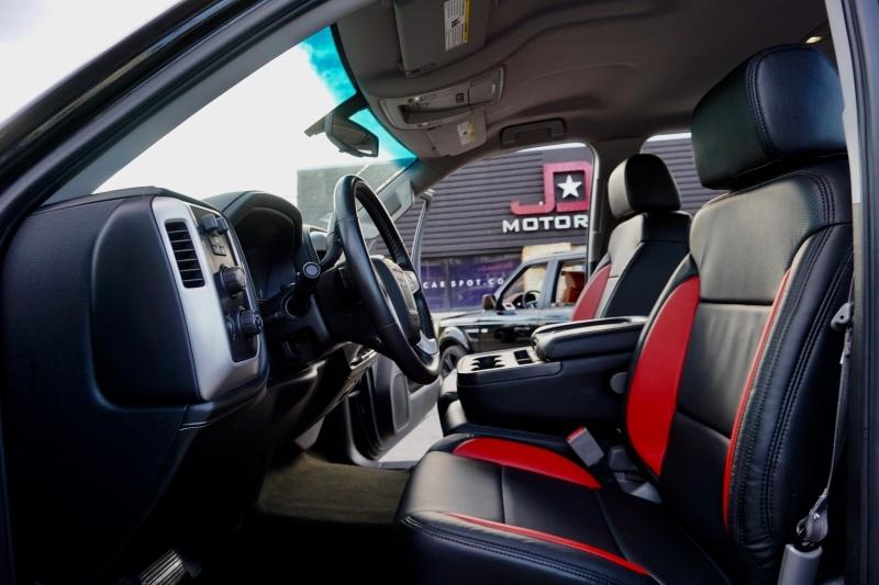 GMC Sierra 1500 Crew Cab 4WD 2016 price $39,771