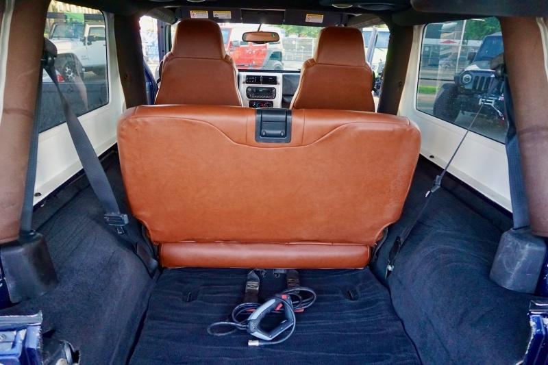 Jeep Wrangler Unlimited 2006 price $24,988