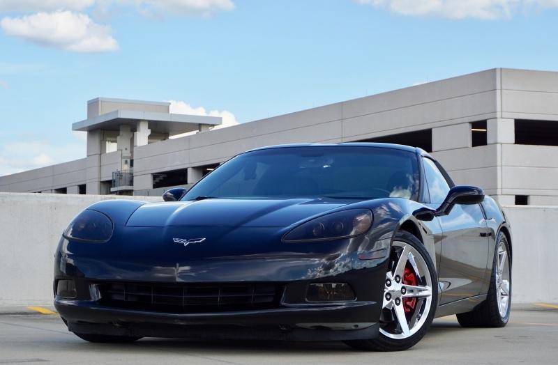 Chevrolet Corvette 2005 price $24,985