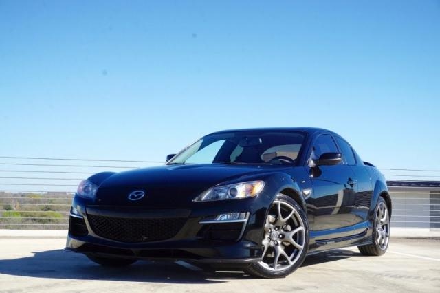 2009 Mazda RX 8