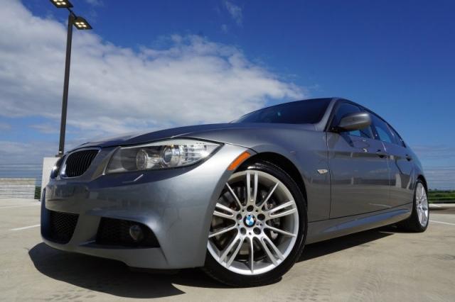 2011 BMW 3 Series 335i  M Sport Pkge