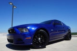 Ford Mustang GT Supercharged 2013