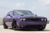 Dodge Challenger SRT8 Supercharged 2010