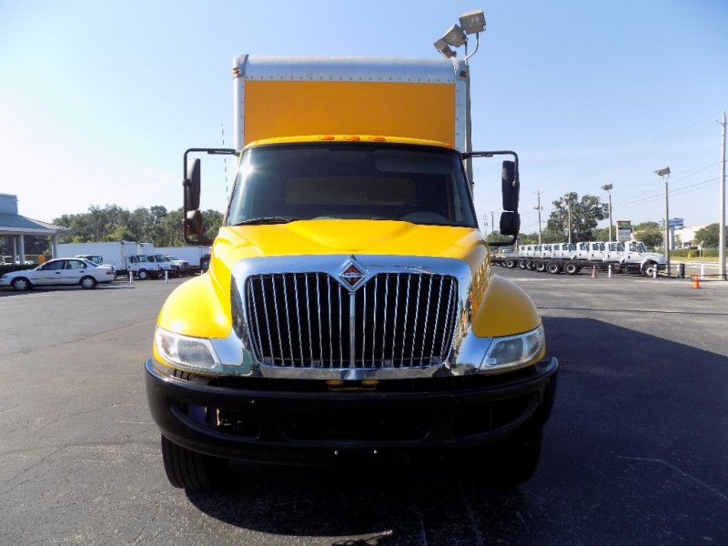 International 4300 2014 price $24,500