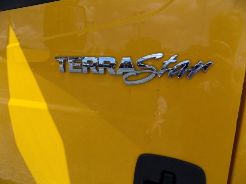 International Terrastar Van Box 2014 price $15,500