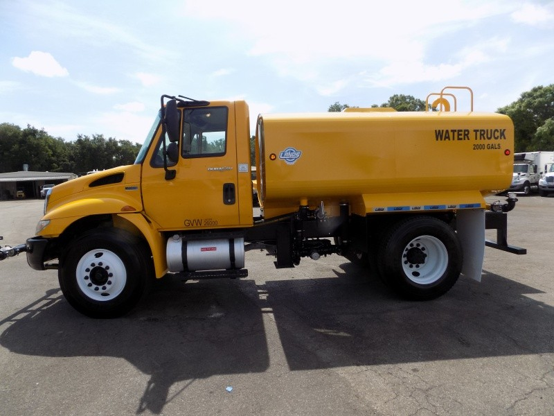 International 4300 2013 price $39,500