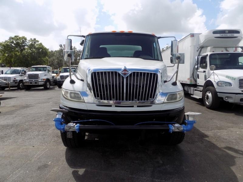 International Harvester 4400 2012 price $59,500
