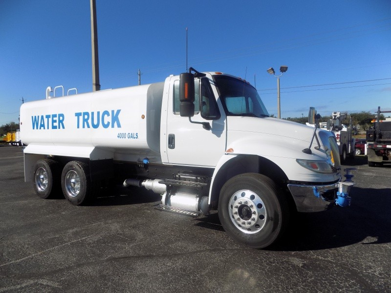 International Harvester 4400 2012 price $59,500