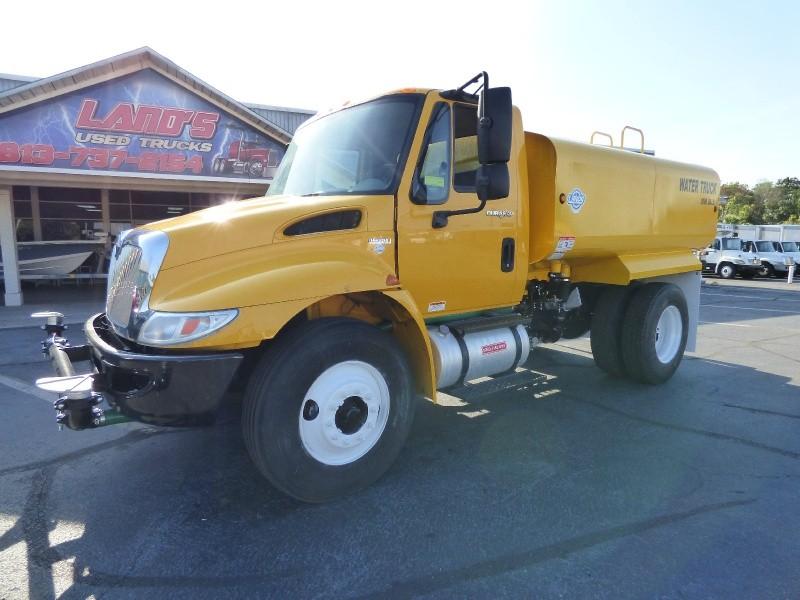 International Harvester 4300 2013 price $39,500