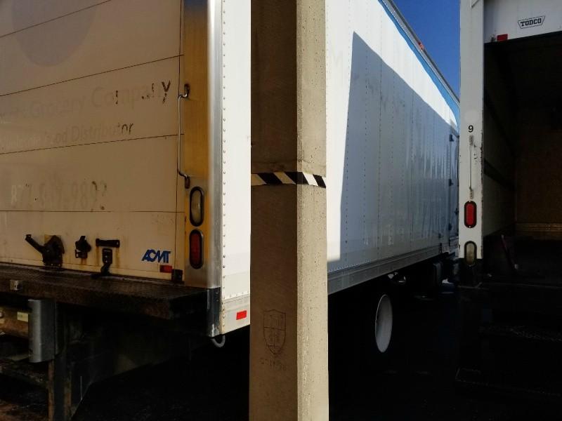 Freightliner M2 2012 price $22,500
