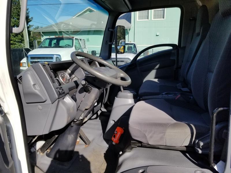 Isuzu NRR 2014 price $27,900