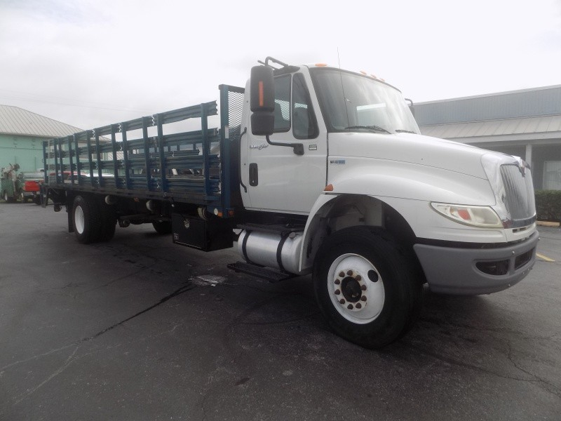 International Harvester Durastar 2012 price $25,500