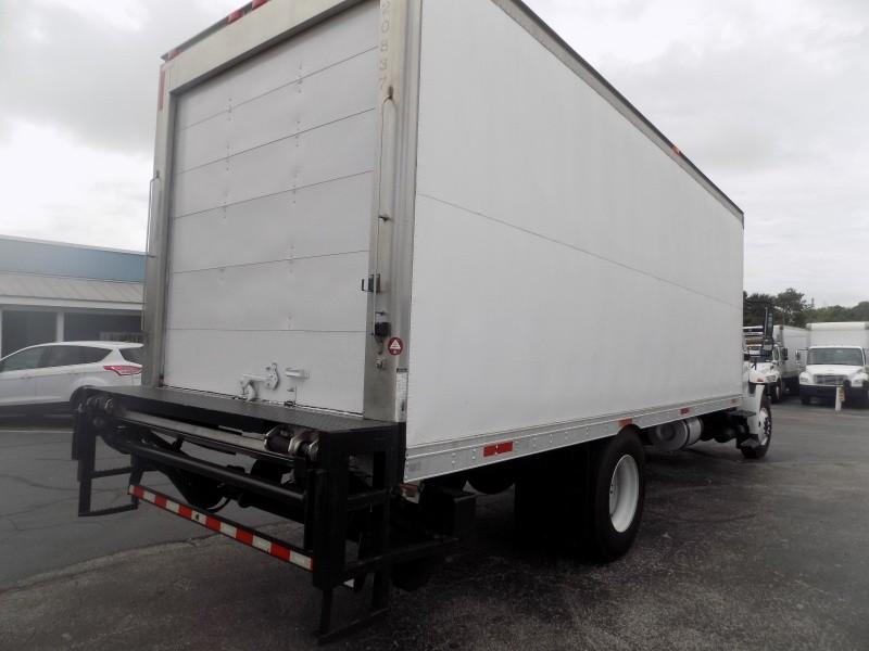 International Harvester Durastar 2012 price $24,500
