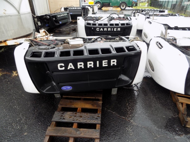 Carrier  2012 price $2,500