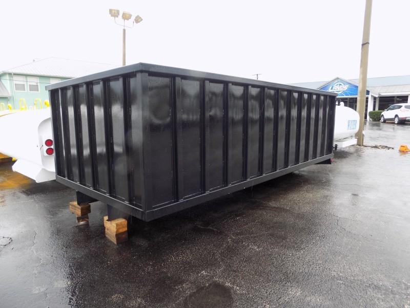 Dump Bodies  2019 price $15,000