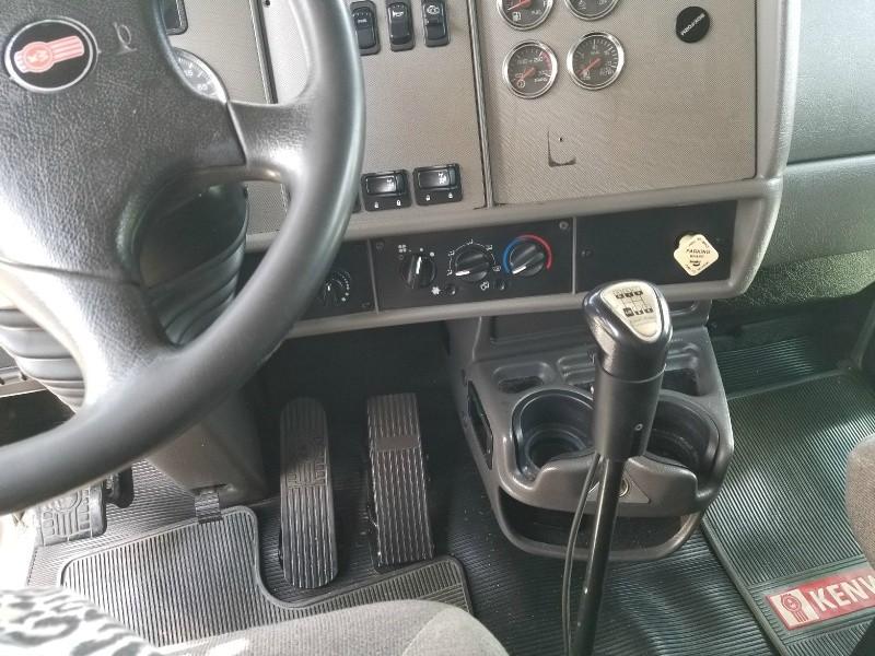 - Kenworth T370 2014 price $42,900