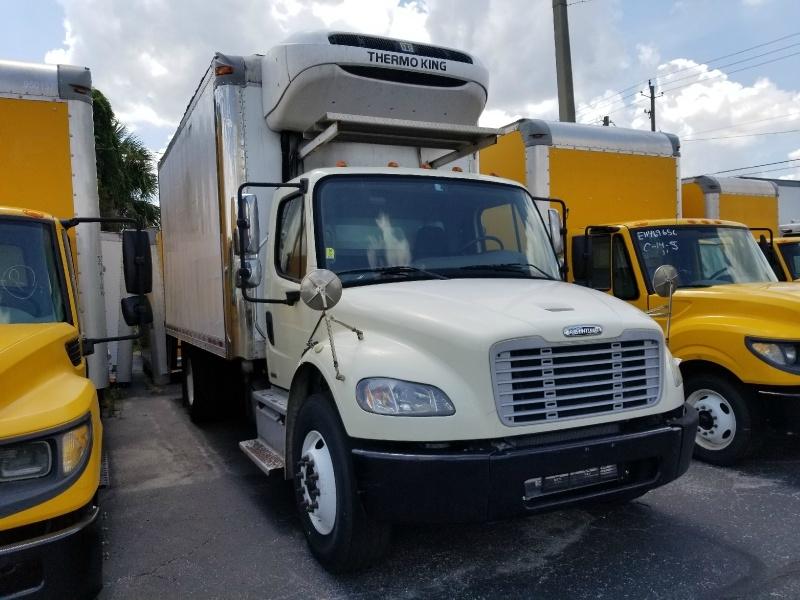 Freightliner M-2 106 2012 price $23,500