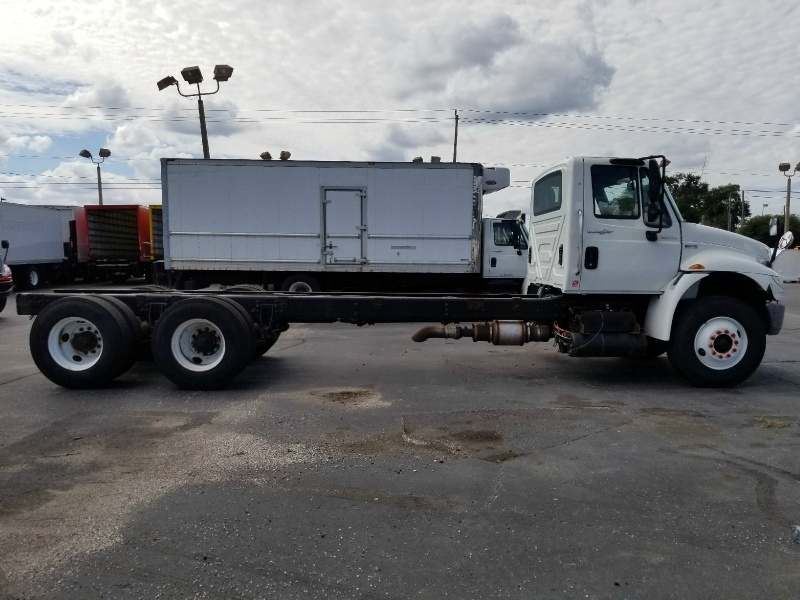 International 4400 2012 price $25,500