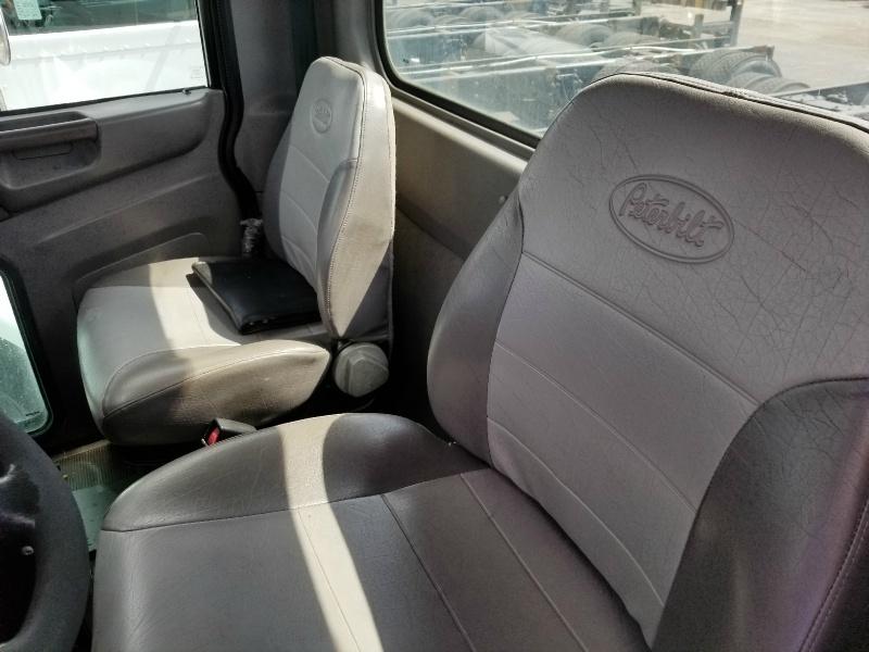 - Peterbilt 337 2011 price $19,500