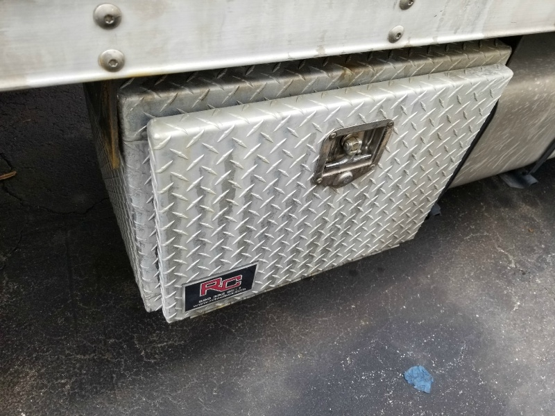 FREIGHTLINER M2-106 2012 price $26,500