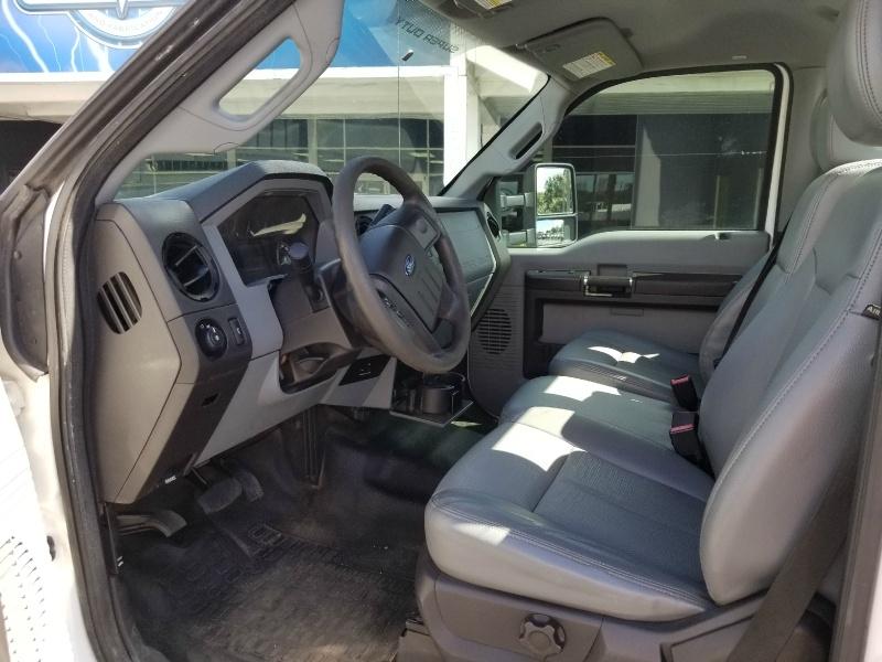 Ford Super Duty F-550 DRW 2014 price $23,500