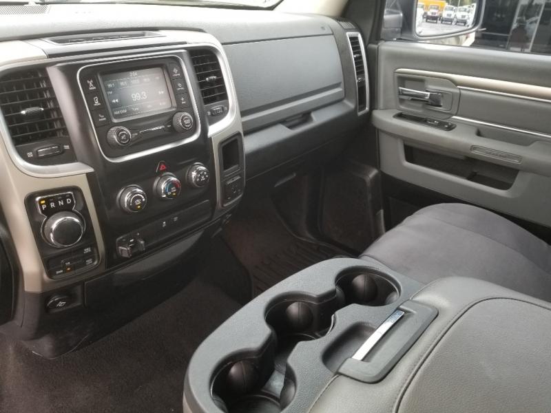 Dodge Ram 1500 2014 price $14,500