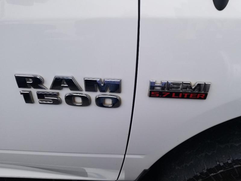 RAM 1500 2015 price $14,500