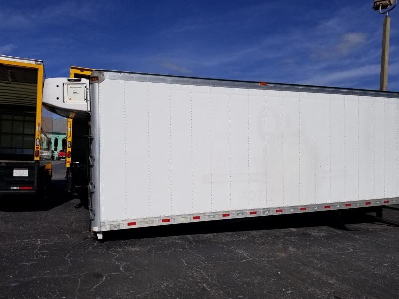 Kidron Box 26ft Reefer Unit 2013 price $5,000