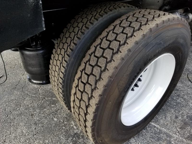 International 4300 10 FT Dump Truck 2014 price $34,500