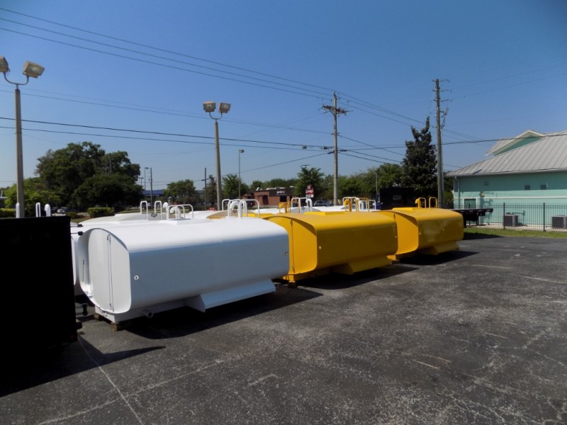 Water Tanks Installed!~! 2000-5000 gallon tanks available 2017 price $19,500