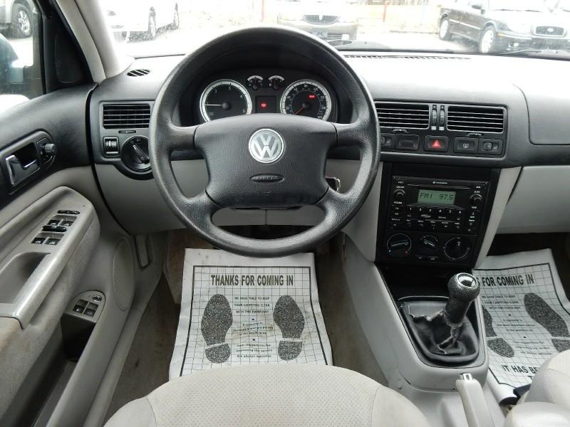 2004 Volkswagen Jetta Gls Tdi Alpha Auto Group Of Wadsworth