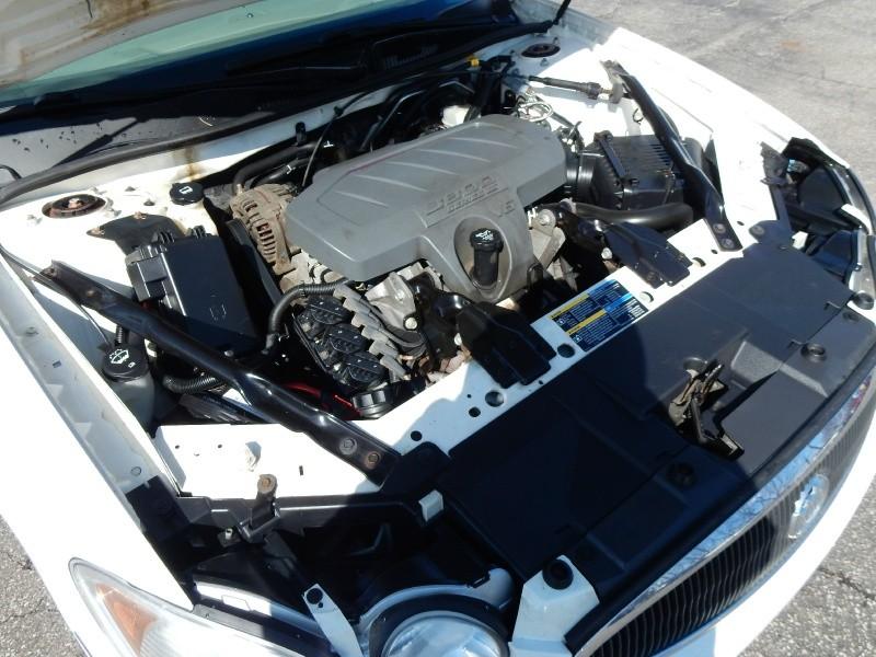 Buick LaCrosse 2007 price $3,500