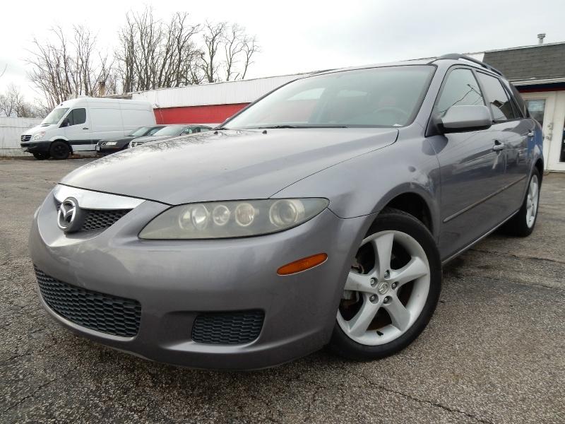 Mazda Mazda6 2006 price $3,400