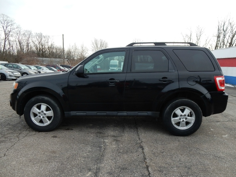 Ford Escape 2010 price $4,400
