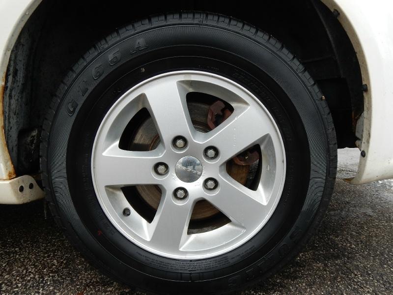 Dodge Grand Caravan 2012 price SOLD