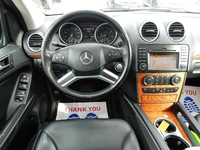 Mercedes-Benz GL-Class 2009 price SOLD