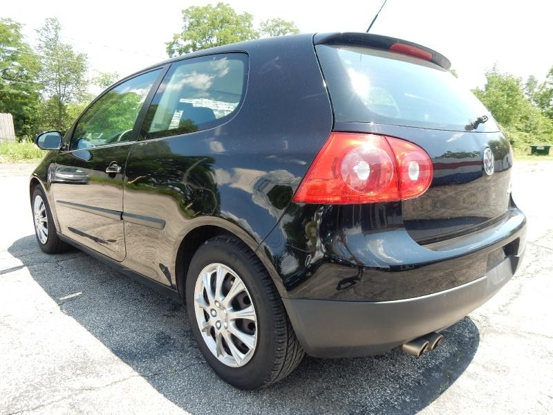 Volkswagen Rabbit 2009 price SOLD