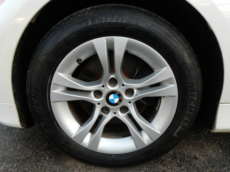 BMW 3-Series 2008 price SOLD