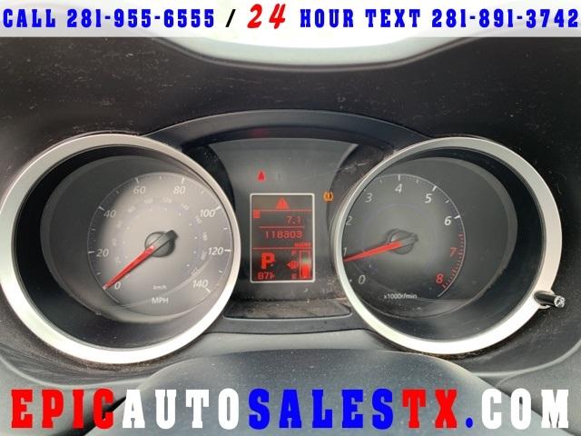 MITSUBISHI LANCER GTS 2009 price $6,200