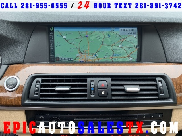 BMW 550 XI 2013 price $18,900