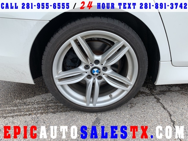 BMW 550 XI 2013 price $18,900
