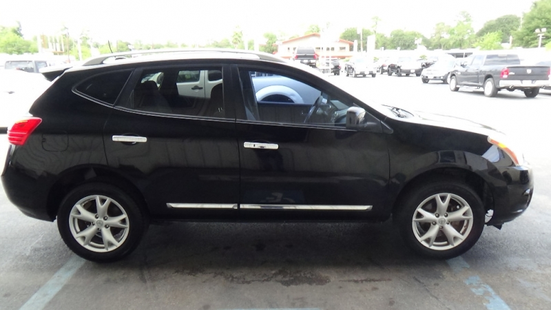 Nissan Rogue 2011 price $7,500
