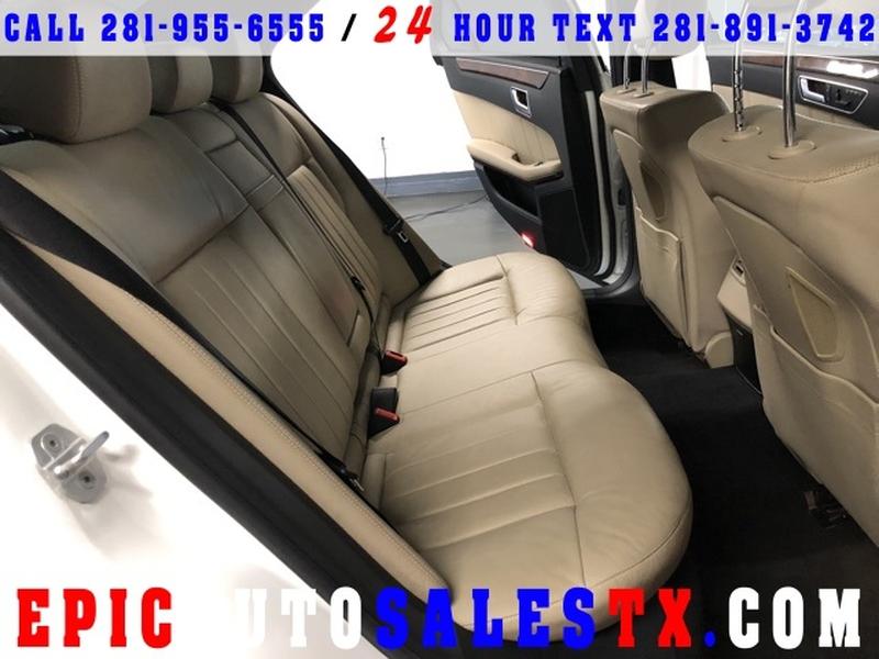 MERCEDES-B E 550 4MAT 2013 price $17,000