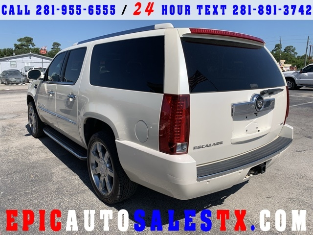CADILLAC ESCALADE E 2007 price $15,000