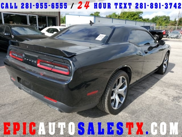 DODGE CHALLENGER 2016 price $24,500