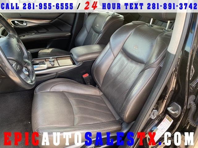 INFINITI M37 2012 price $15,000