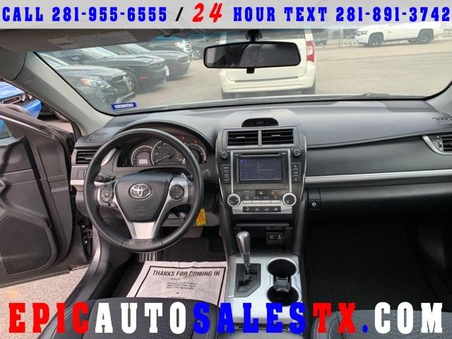 Toyota Camry 2013 price $14,900