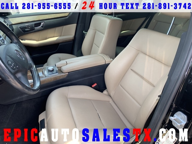 MERCEDES-B E 350 2011 price $15,700