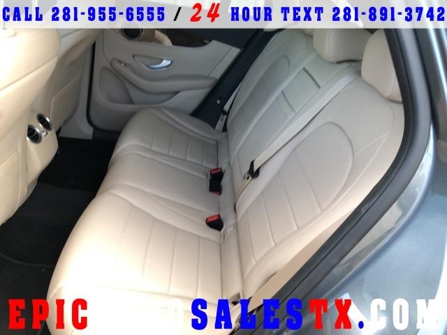 MERCEDES-B GLC 300 2016 price $31,500